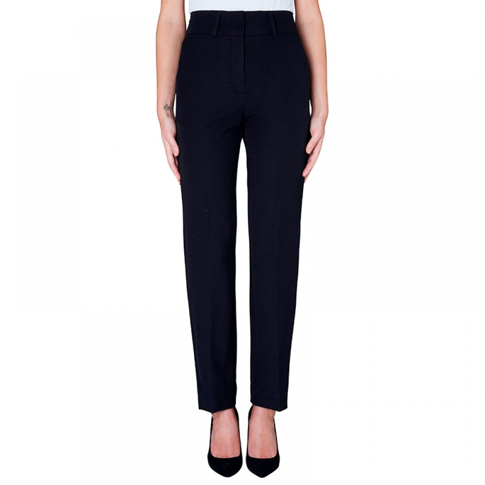 2nd One bukser - Kaia 049 Pant, Black
