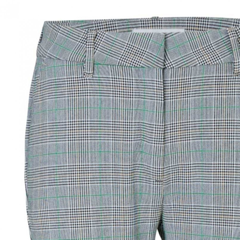 2nd One bukser - Carine 440 Pants, Fern Check