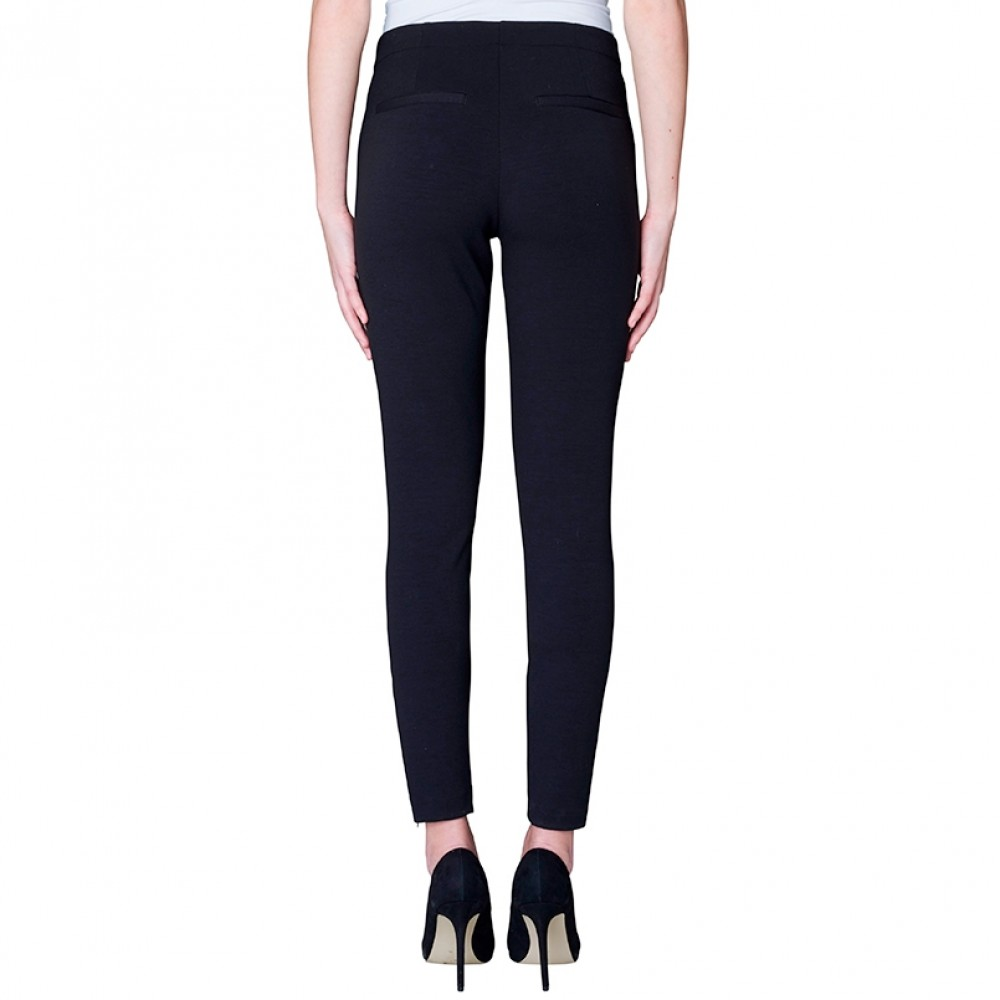 2nd One bukser - Ellie 879 Pants, Black