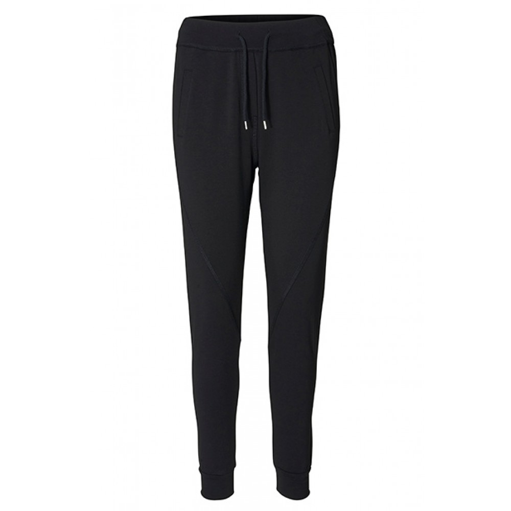 2nd One bukser - Miley 010 Pants, Black