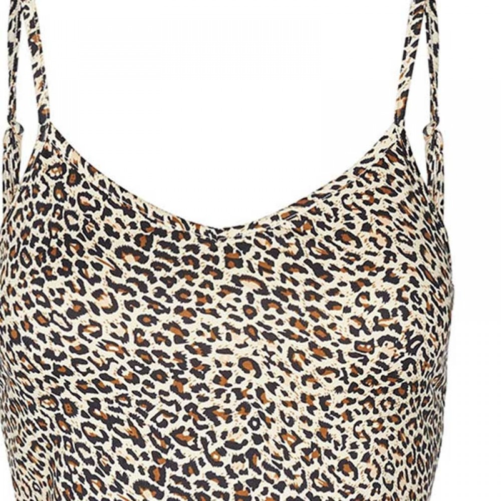 Co'couture top - Animal Singlet Top, Petite Leo