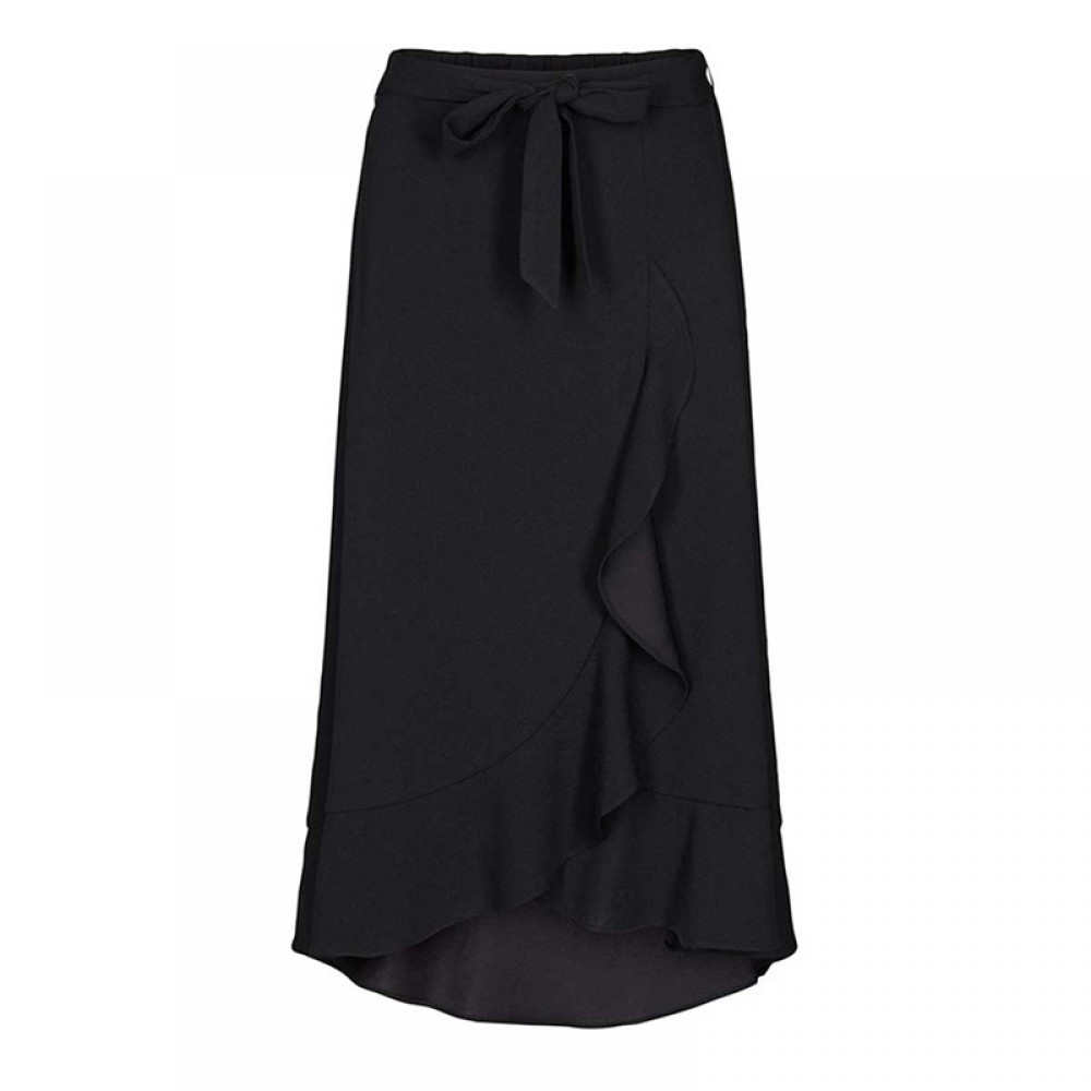 Co'couture nederdel - Emmaly Skirt, Black