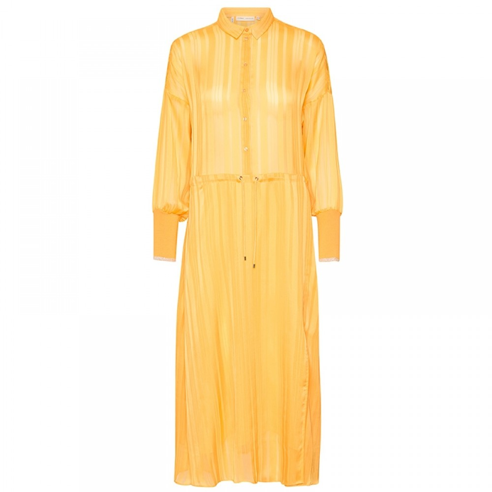 InWear kjole - Hollis Dress, Spectra Yellow