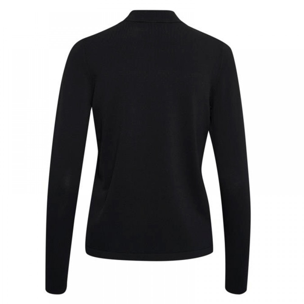 InWear bluse - Gerry Pullover, Black