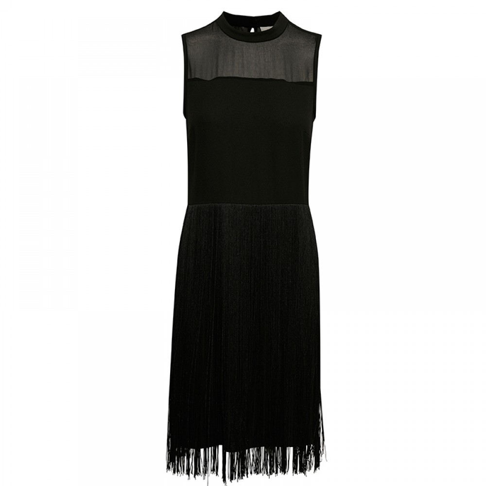 InWear kjole - Merida Dress, Black