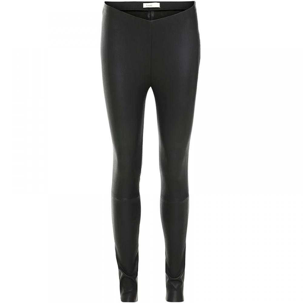 Levete Room skindleggings - ANAYA 1, Black
