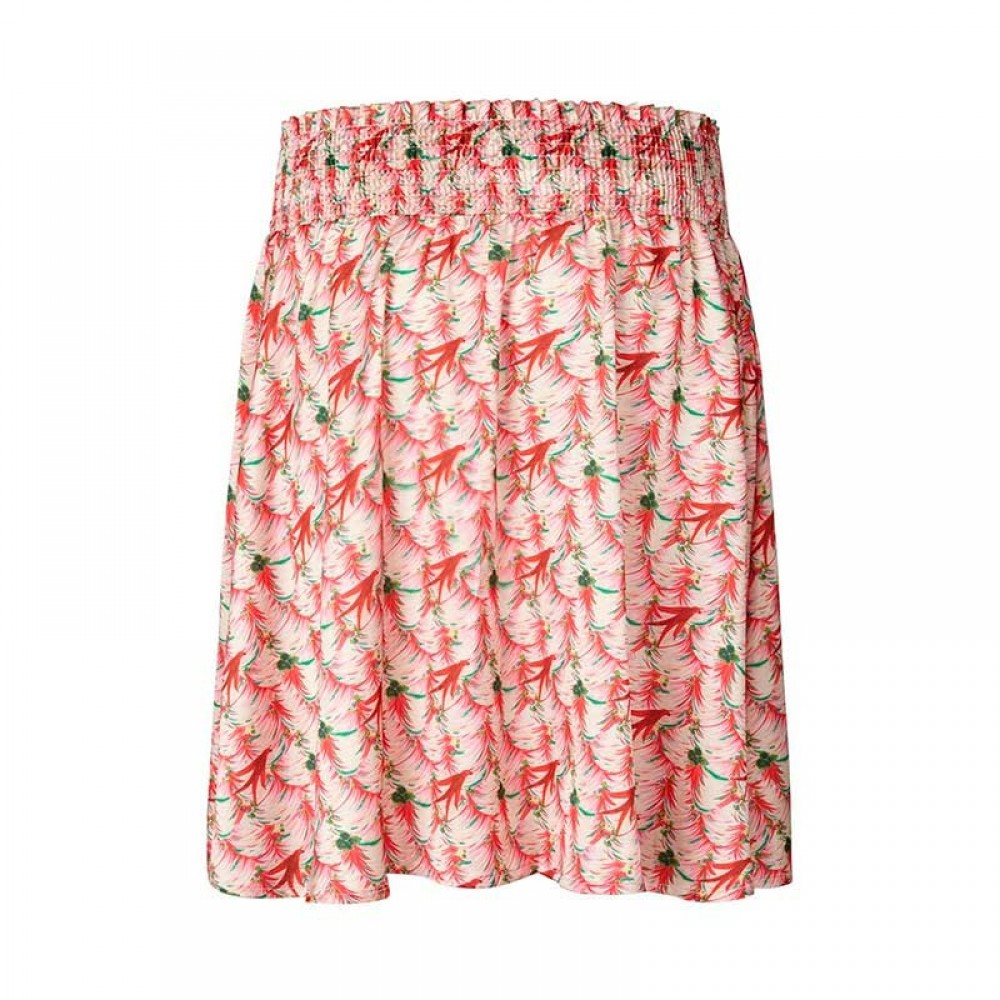 Lollys Laundry nederdel - Thea Skirt, Pink