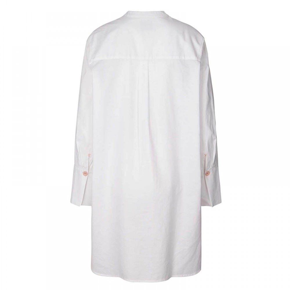 Lollys Laundry skjorte - Doha Shirt, White