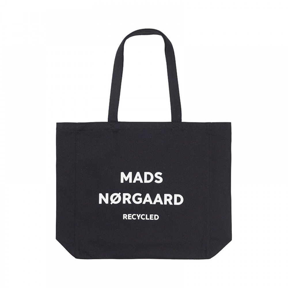 Mads Nørgaard net - Recycled Boutique Athene, Black White