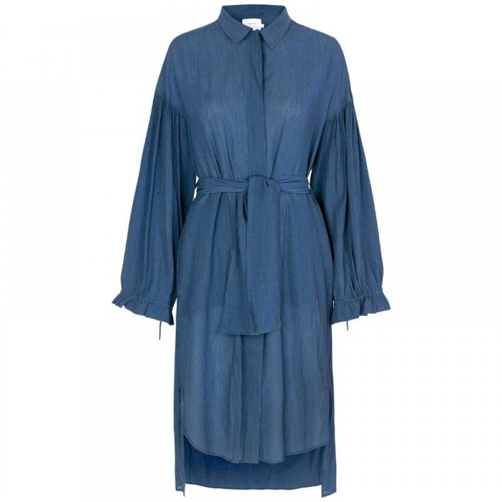 Munthe kjole - LYNWOOD Dress, Blue