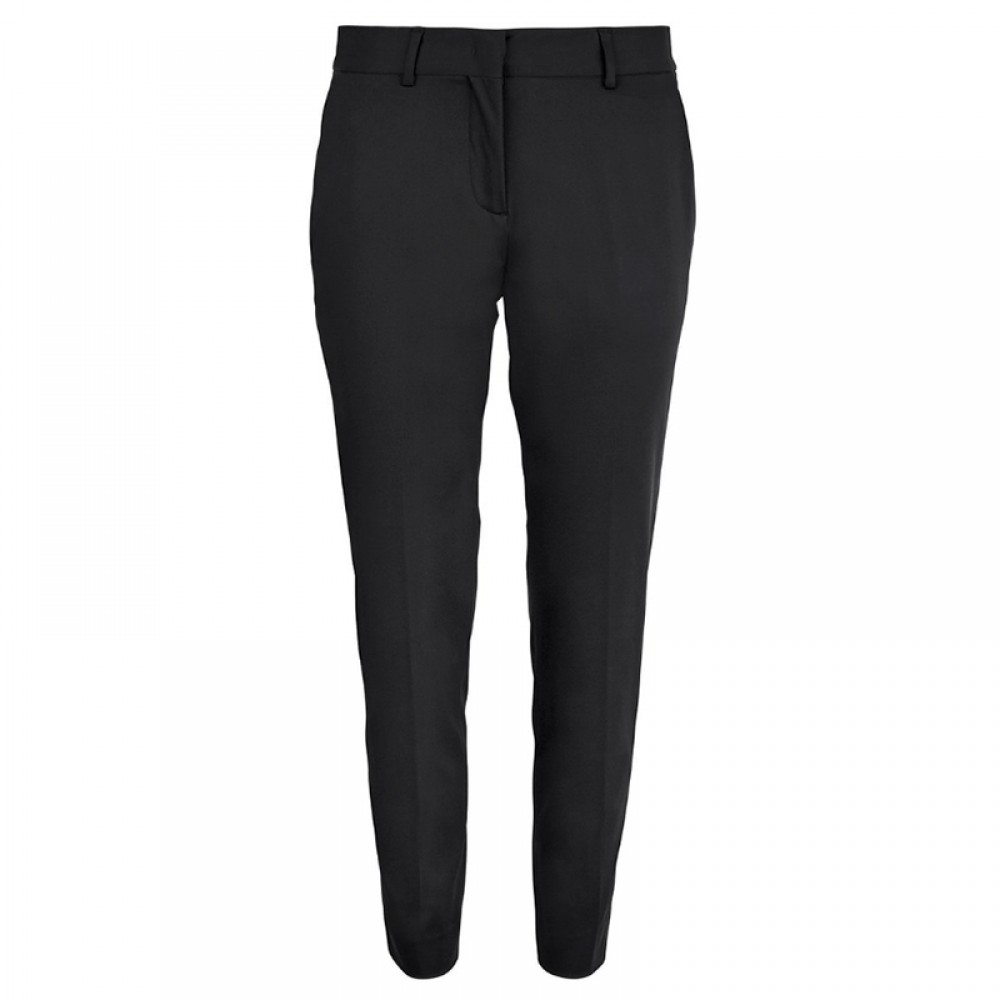 PBO bukser - Beck Pants, Black