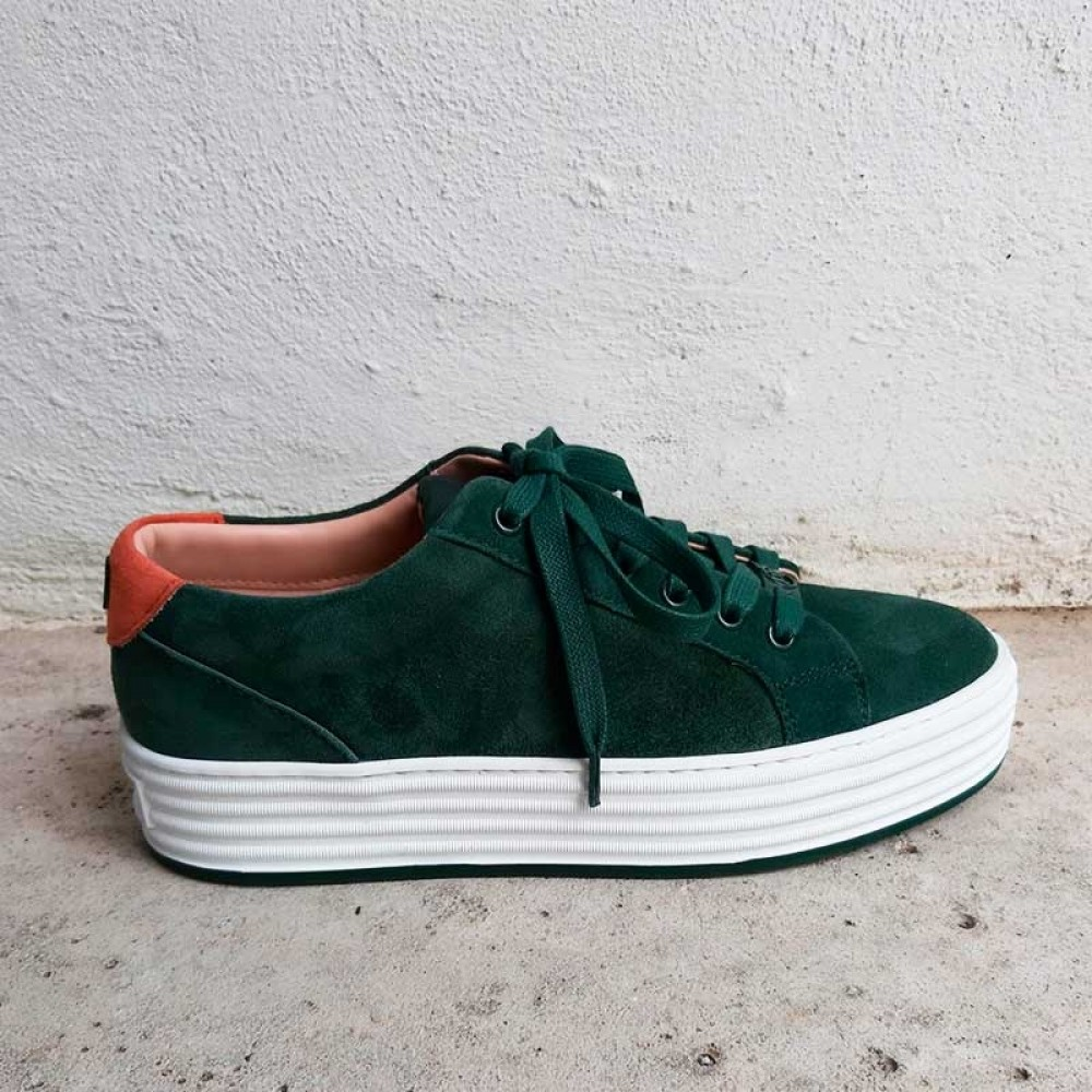 Philip Hog sneakers - Molly, Green