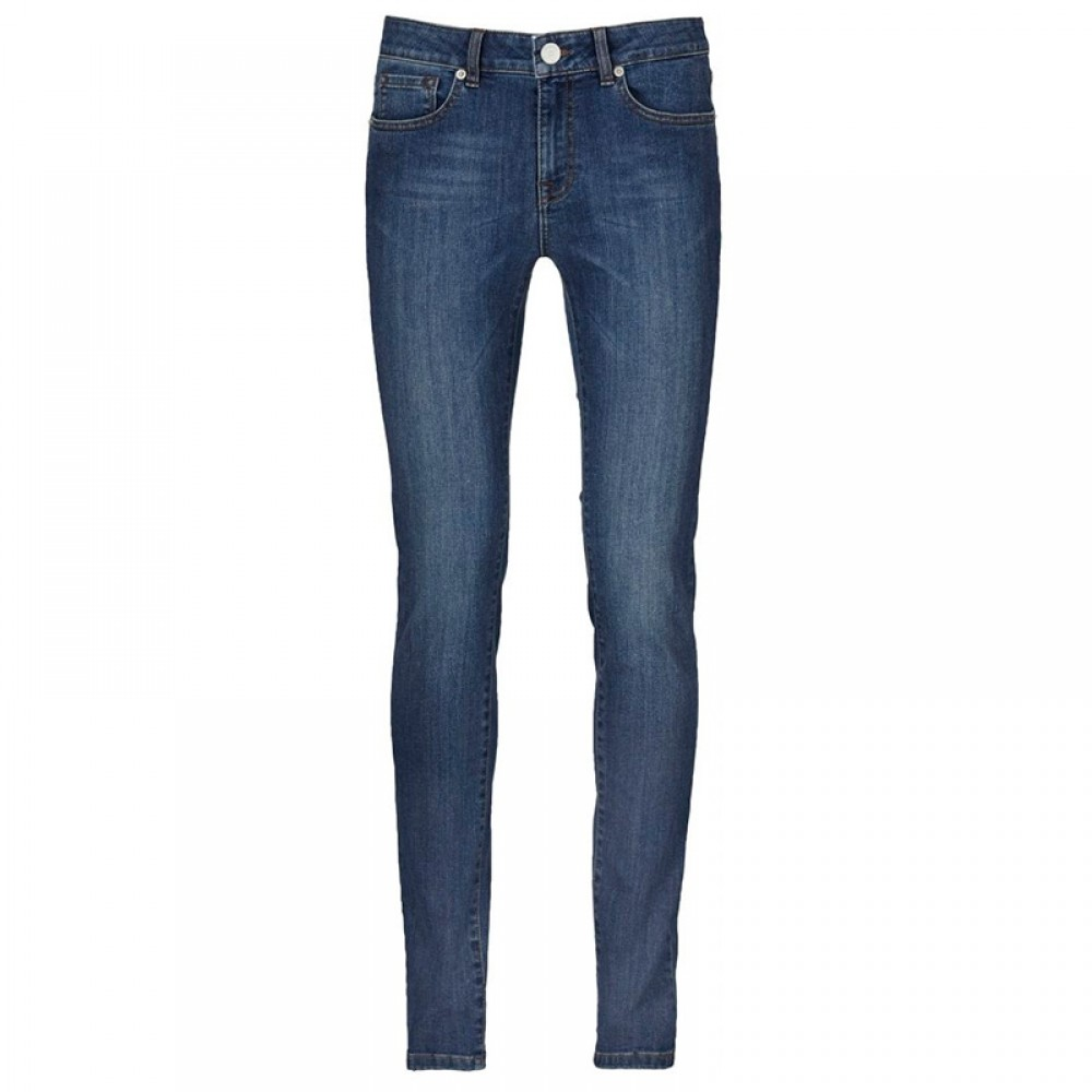 PIESZAK jeans - Dina Skinny Swan Exclusive Original Blue, Denim Blue