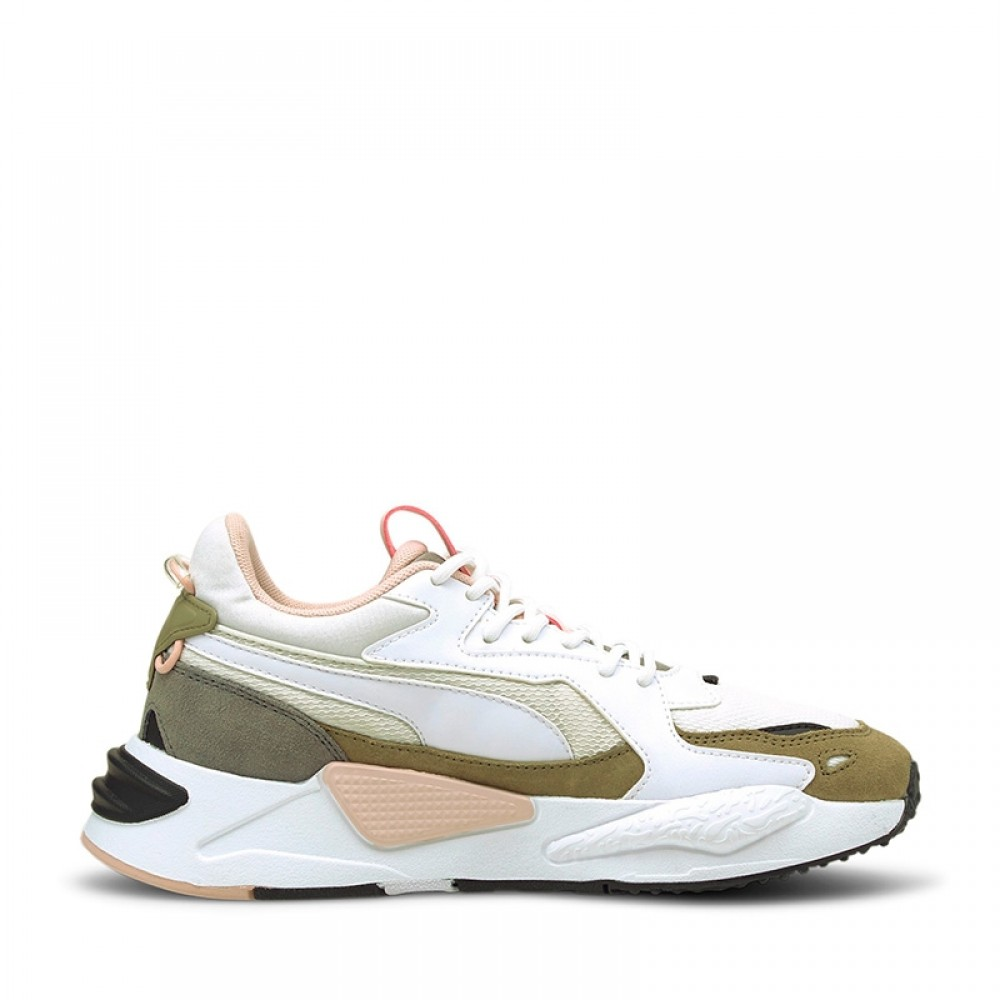 Puma sneakers - RS-Z REINVENT WNS, White Pink