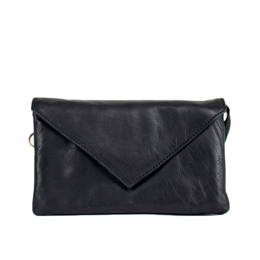 RE:DESIGNED taske - Claire, Black