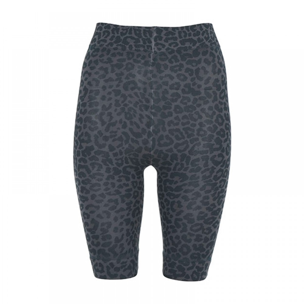 Sneaky Fox shorts - 18312 Shorts, Leopard Antracite