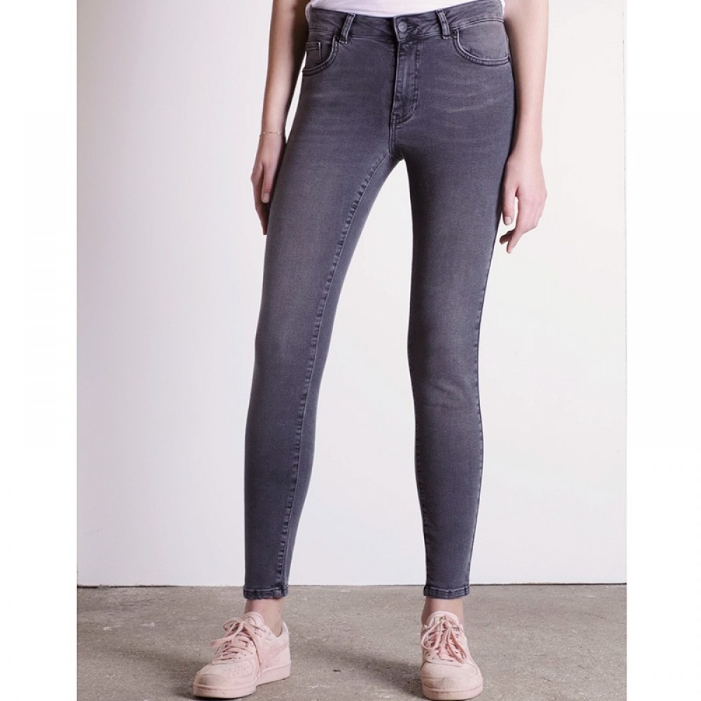 WHY7 jeans - KATE NW Skinny Jeans, Grey
