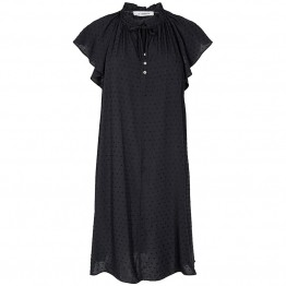 Co'couture kjole - Horrace Dress, Black