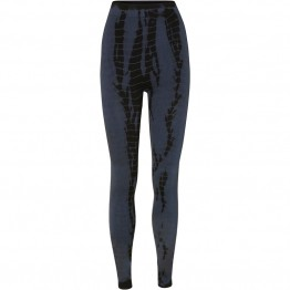Gai + Lisva leggings - Lena tights, India Ink Tie Dye