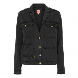 Gossia jakke - Paloma Soft Jacket, Black