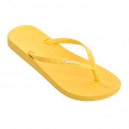 Ipanema sandal - Anat Colors Fem Flip Flop, Yellow