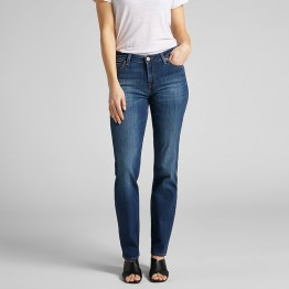 Lee jeans - Marion Straight Jeans, Night Sky