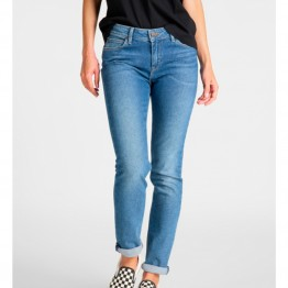 Lee jeans - Elly Slim Mid Hackett, Blue