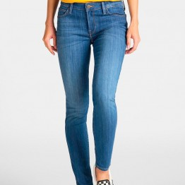 Lee jeans - Scarlett, High Blue