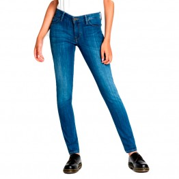 Lee jeans Scarlett, High Blue-20