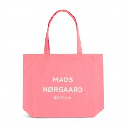 Mads Nørgaard net - Recycled Boutique Athene, Strawberry Pink