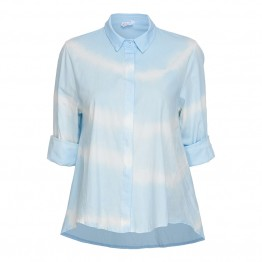 Marta Du Chateau skjorte - P12ZRH Shirt, Light Blue