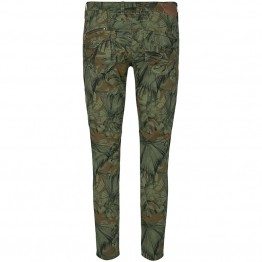 Mos Mosh bukser - Hurley Camouflage Cargo Pant Regular, Army