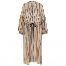 Munthe kjole - Eiden Dress, Beige