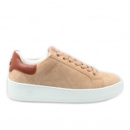 Philip Hog sneakers - Lova, Camel
