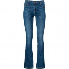 PIESZAK bukser - Marija Jeans Wash Washington, Denim Blue