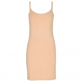 Rosemunde - Strap dress, Nude