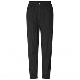 Second Female bukser - Season New Track Trousers, Black