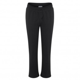 LOUNGE NINE bukser Selma Pants, Pitch Black-20