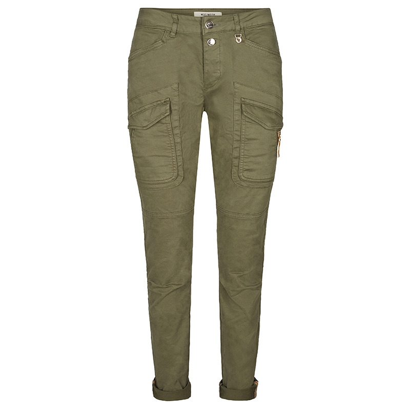 Bukser Mosh Cargo Deco Mos Pant Army ⇒ Hurley aAvq8Cw